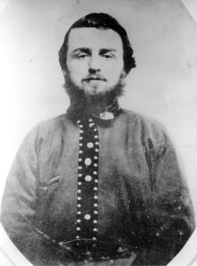 Private Wesley Culp.