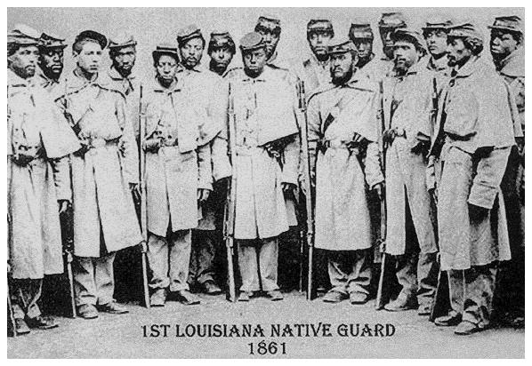 Image result for Negroes in the Confederacy war