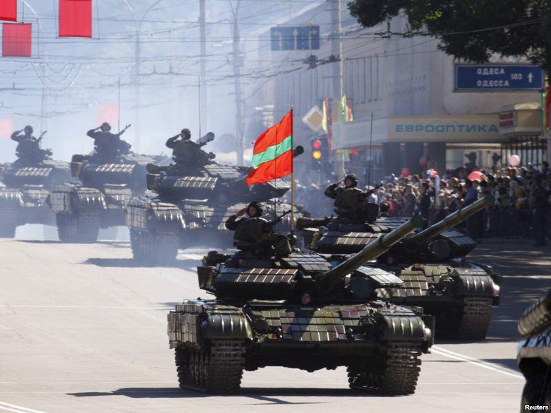 History of Moldova