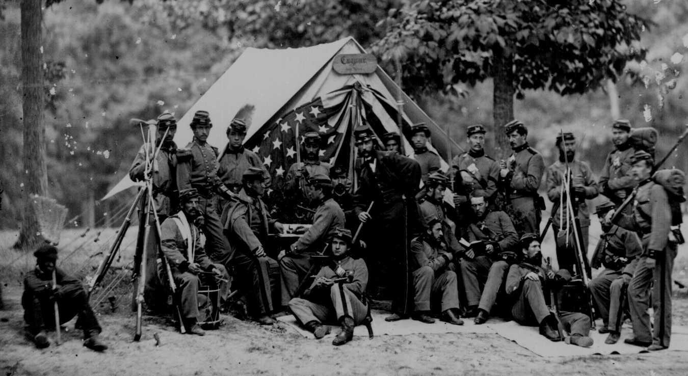 Resultado de imagen de US Army 1850