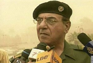 "The world media quickly nicknamed the Iraqi information minister ""Baghdad Bob""."