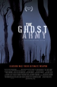Check out the site for the Ghost Army documentary, set to air in May on PBS.