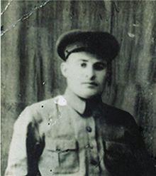 Khasan Israilov.