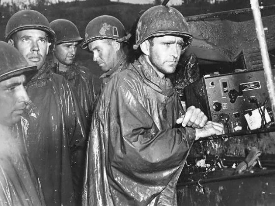 American troops from the hedgerows of Normandy to the jungles of Vietnam listened to enemy propagandists on the radio. Many of these